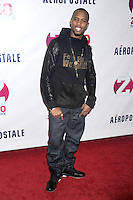 NEW YORK, NY - DECEMBER 07: Bobby Ray Simmons Jr at Z100's Jingle Ball 2012, presented by Aeropostale, at Madison Square Garden on December 7, 2012 in New York City. NortePhoto