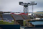 Greenock Morton v Stranraer 21/02/2015