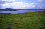 Cow Green reservoir, Upper Teesdale, County Durham, England