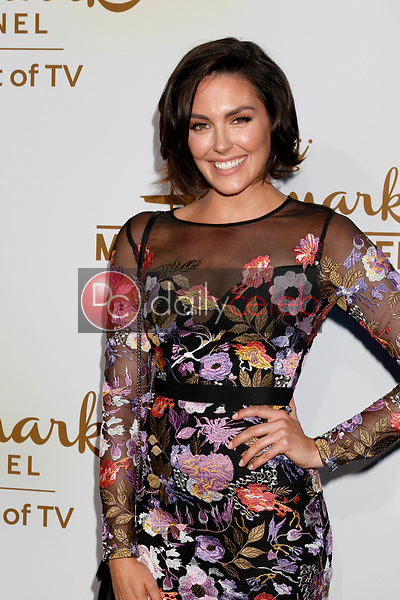 Taylor Cole<br /> at the Hallmark TCA Summer 2017 Party, Private Residence, Beverly Hills, CA 07-27-17<br /> David Edwards/DailyCeleb.com 818-249-4998