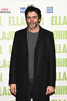 Luca Lucini<br /> Milano 17/01/2018 - red carpet film Ella & John   foto Daniele Buffa/Image/Insidefoto
