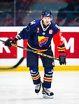 Stockholm 2014-08-21 Ishockey CHL Djurg&aring;rdens IF - Fribourg-Gotteron  :  <br /> Djurg&aring;rdens Alexander Deilert <br /> (Foto: Kenta J&ouml;nsson) Nyckelord:  Djurg&aring;rden Hockey Hovet CHL Fribourg Gotteron portr&auml;tt portrait