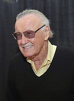 ^^^FILE PHOTO*** STAN LEE SUES FORMER COMPANY FOR ONE BILLION DOLLARS IN ALLEGED FRAUDULENT SALES AGREEMENT<br /> AUSTIN, TX - NOVEMBER 23: Stan Lee at day 2 of Wizard World Austin Comic Con 2013 at the Austin Convention Center in Austin, Texas on November 23, 2013.  <br /> CAP/MPI/RC<br /> &copy;RC/MPI/Capital Pictures