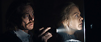 Kristoffer Joner & Ane Dahl Torp<br /> The Quake (2018) <br /> Skjelvet (2018)<br /> *Filmstill - Editorial Use Only*<br /> CAP/RFS<br /> Image supplied by Capital Pictures