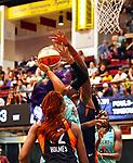 08-04-19 WNBA NY Liberty v Connecticut Sun