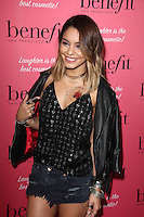 Vanessa Hudgens<br /> at the Benefit Cosmetics Kick Off Of Wing Women Weekend, Space 15 Twenty, Hollywood, CA 09-26-14<br /> David Edwards/DailyCeleb.com 818-249-4998