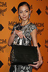 Anna Tsuchiya, Mar 18, 2013 : MCM re-launch party was held at AUDI FORUM TOKYO in Tokyo, Japan. (Photo by AFLO)