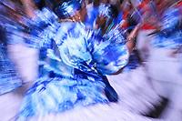 SÃO PAULO, SP, 01.12.2018 – CARNAVAL-SP – A Liga das Escolas de Samba de SP, comemora o dia Nacional do Samba com o lançamento do CD de Sambas de Enredo do Carnaval 2019, a escola de samba   Acadêmicos do Tatuapé na Fábrica do Samba em São Paulo neste sábado, 01(Foto: Nelson Gariba/Brazil Photo Press)