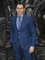 Demian Bichir attends the World Premiere of ALIEN CONVENANT. London, UK. 04/05/2017 | usage worldwide /MediaPunch ***FOR USA ONLY***