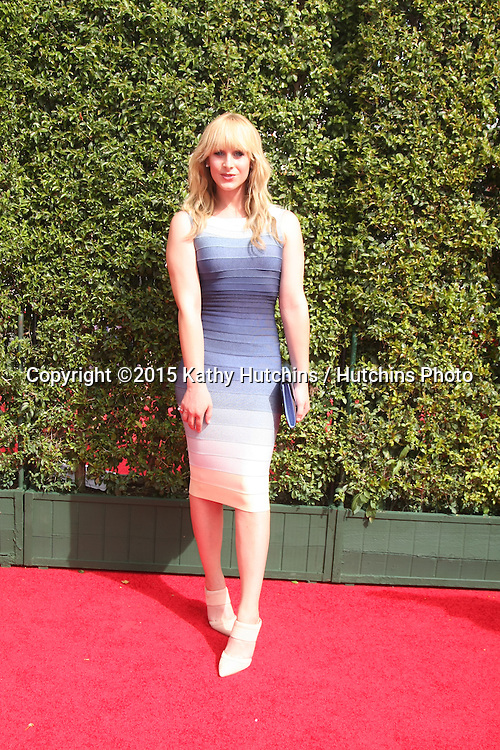 vLOS ANGELES - SEP 12:  Zackary Drucker at the Primetime Creative Emmy Awards Arrivals at the Microsoft Theater on September 12, 2015 in Los Angeles, CA