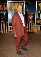 "LOS ANGELES, USA. October 11, 2019: Woody Harrelson at the premiere of ""Zombieland: Double Tap"" at the Regency Village Theatre.<br /> Picture: Paul Smith/Featureflash"