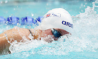 PICTURE BY VAUGHN RIDLEY/SWPIX.COM - Swimming - ASA Masters and Senior Age Group Championships 2012 - Ponds Forge, Sheffield, England - 27/10/12 - Hannah Keen competes in the Women's 50m Freestyle.