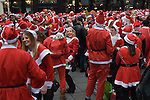 SANTACON LONDON UK
