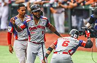 Dia2 juego1 Dominicana vs Venezuela