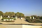 Israel, Negev, Black Arrow heritage center