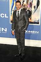 "NEW YORK CITY, NY, USA - MAY 10: James Marsden at the World Premiere Of Twentieth Century Fox's ""X-Men: Days Of Future Past"" held at the Jacob Javits Center on May 10, 2014 in New York City, New York, United States. (Photo by Celebrity Monitor)"
