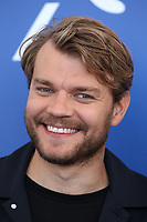 Pilou Asbaek at the 'WOODSHOCK' photocall during the 74th Venice Film Festival at Sala Casino on September 4, 2017 in Venice, Italy.<br /> CAP/GOL<br /> &copy;GOL/Capital Pictures