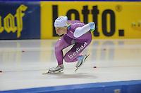 SCHAATSEN: HEERENVEEN: 16-01-2016 IJsstadion Thialf, Trainingswedstrijd Topsport, Pim Schippers, ©foto Martin de Jong