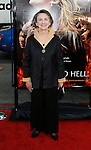 "HOLLYWOOD, CA. - May 12: Lorna Raver arrives at the premiere of Universal Pictures' ""Drag Me To Hell"" at Grauman's Chinese Theatre on May 12, 2009 in Hollywood, California."