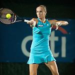 Rybarikova Beats Stephens 6-3 6-3