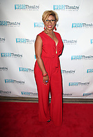 """HOLLYWOOD, CA - August 26: Iona Morris, At WordTheatre Presents """"In The Cosmos"""" Where We Come From, Where We Are, And Where We Are Going"""" At John Anson Ford Amphitheatre In California on August 26, 2017. Credit: FS/MediaPunch"""
