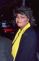 Oprah Winfrey 1987 By Jonathan Green