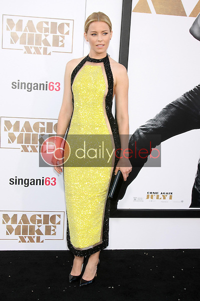 """Elizabeth Banks <br /> at the """"Magic Mike XXL"""" Premiere, TCL Chinese Theater, Hollywood, CA 06-25-15<br /> David Edwards/DailyCeleb.com 818-249-4998"""