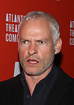 Martin McDonagh attends the 'Hangmen' Opening Night After Party at the The Gallery at the Dream Downtown on February 5, 2018 in New York City.