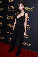 The Hollywood Reporter's 18th Annual Hollywood Film Awards After Party