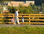 Riverwalk. Williamsport, PA.