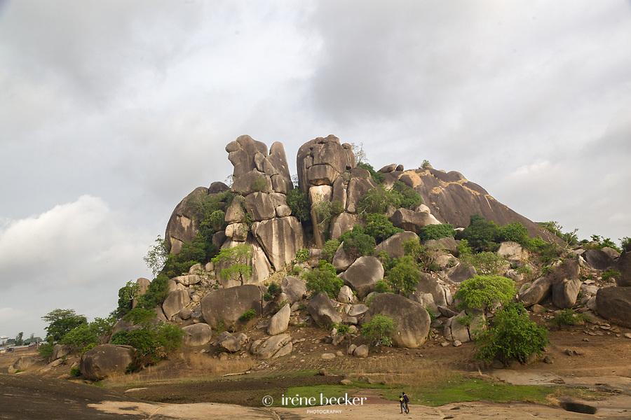 Kajuru, Kaduna State, Nigeria.