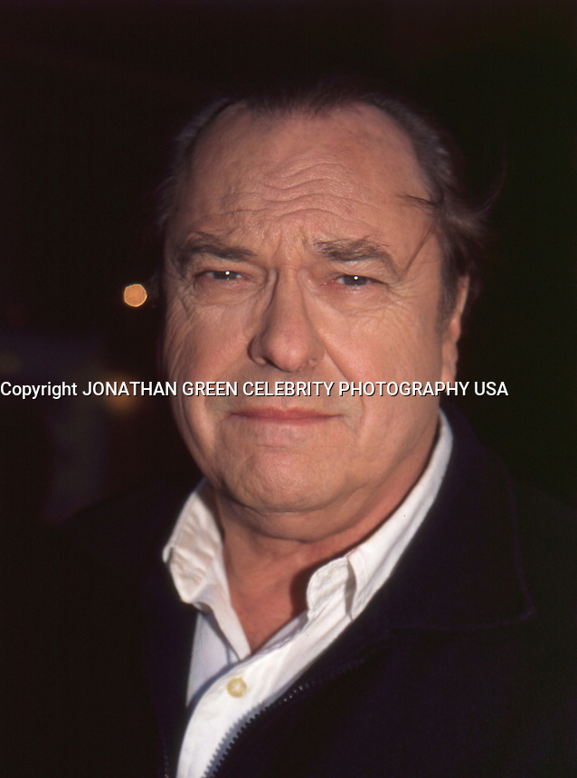 Rip Torn 1997 by Jonathan Green