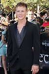 Charlie Bewley at the Summit Entertainment's Premiere of The Twilight Saga : Eclipse held at the Los Angeles Film Festival at Nokia Live in Los Angeles, California on June 24,2010                                                                               © 2010 Debbie VanStory / Hollywood Press Agency