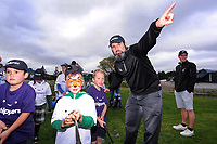 Love Golf Futures launch at Boulcott's Farm Heritage Golf Club in Lower Hutt, New Zealand on Tuesday, 23 October 2018. Photo: Dave Lintott / lintottphoto.co.nz