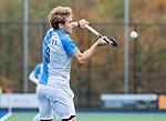 ZEIST-  Jelmer Siersema (Hurley)  promotieklasse hockey heren, Schaerweijde-Hurley (4-0)  COPYRIGHT KOEN SUYK