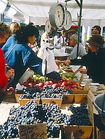 FRUITS &amp; VEGETABLES: FARMERS MARKET<br />