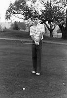 1988: Chris Barbour.