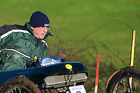 Loughborough Sporting Trial February 2012