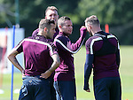 110615 England Training at Watford