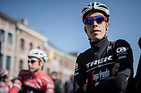 81st La Fl&egrave;che Wallonne (1.UWT)<br /> One Day Race: Binche &rsaquo; Huy (200.5km)