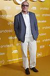 Roberto Alvarez attends Abuelos premiere on October 09, 2019 in Madrid, Spain.(ALTERPHOTOS/ItahisaHernandez)
