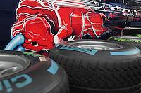 HOCKENHEIM, ALEMANHA, 19 JULHO 2012 - FORMULA 1 - GP DA ALEMANHA -  Circuito de Hockenheim onde no próximo final de semana acontece a 10 etapa da F1 no GP da Alemanha. (FOTO: PIXATHLON / BRAZIL PHOTO PRESS).
