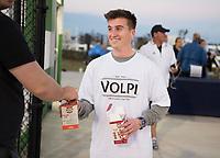 Lakewood Ranch, FL - December 7, 2017: Volpi Sponsorship