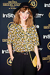 Leticia Dolera attends to the photocall of the InStyle Beauty Day in Madrid. May 19, 2016. (ALTERPHOTOS/Borja B.Hojas)