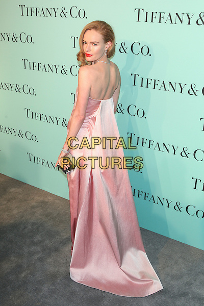 NEW YORK, NY - APRIL 10: Kate Bosworth attends the Tiffany Debut of the 2014 Blue Book on April 10, 2014 at the Guggenheim Museum in New York City. <br /> CAP/MPI/COR<br /> &copy;Corredor99/ MediaPunch/Capital Pictures