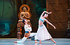 Mariinsky Ballet La Bayadere 10th August 2017