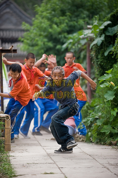 JADEN SMITH.in The Karate Kid (2010).*Filmstill - Editorial Use Only*.CAP/FB.Supplied by Capital Pictures.