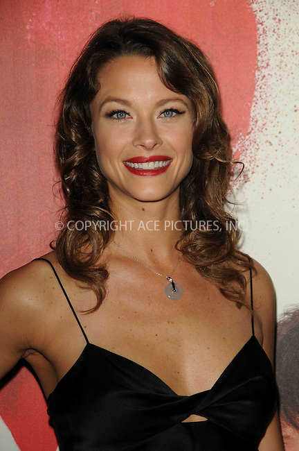 WWW.ACEPIXS.COM . . . . . ....February 1 2011, Los Angeles....Actress Scottie Thompson arriving at the Los Angeles Premiere of 'Waiting For Forever' at the Pacific Theatres at The Grove on February 1, 2011 in Los Angeles, CA ....Please byline: PETER WEST - ACEPIXS.COM....Ace Pictures, Inc:  ..(212) 243-8787 or (646) 679 0430..e-mail: picturedesk@acepixs.com..web: http://www.acepixs.com