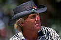 Greg Norman of Australia .(Picture by Phil Inglis ).