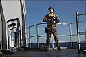 Fusilier marin<br /> PM Saunier